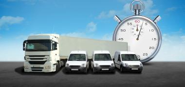 Motoryzacja, Floty, Transport